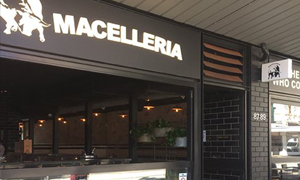 richmond Macelleria